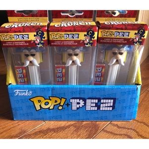 Funko POP Pez Collection